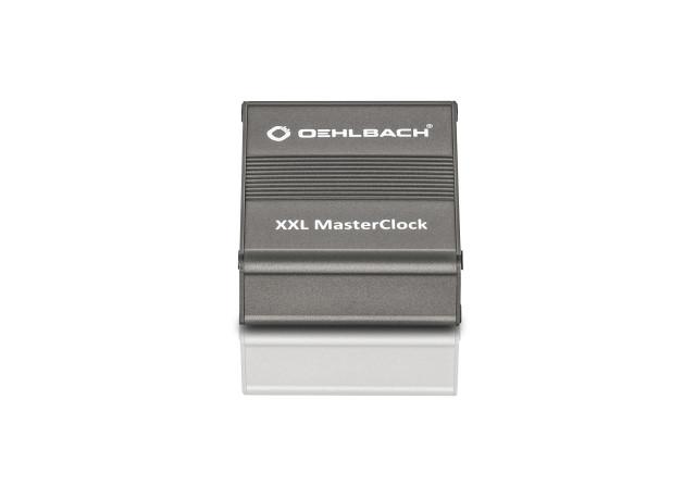 USB Signalregenerator mit Reinigungseffekt