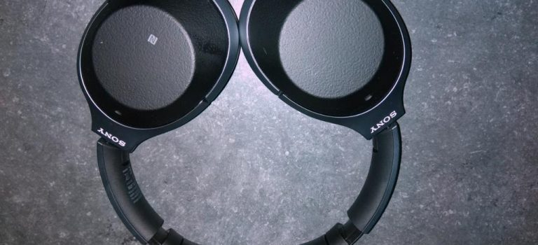 Sony WH-1000XM2 – Endlich Stille